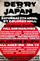 derry-for-japan
